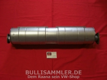 VW Bus T3 Auspuff Endschalldämpfer 2.1 WBX, MV, SS, SR Kurze Version (-092)
