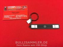 Bus T3 Schlüsselanhänger Kühlergrill ORIGINAL VW (13-005)