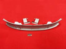 VW Bus T1 Rep.-Blech Stoßstange Innenblech AUTOCRAFT