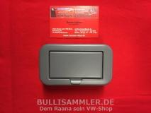 Aschenbecher grundiert für VW Bus T1 55-67 Samba (2674-500)