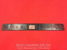 Schutzgitter Sieb hinter Lüftungsgitter für Bus T2b 73- (0891-981)