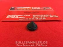 VW Käfer Gummipuffer für das Heckblech (0767-1)