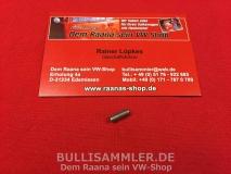VW Käfer Bus T1 Splint Stift Sicherung Innentürgriff Türgriff (0517-50)