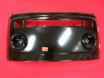 VW Bus T2 73-79 Reparaturblech Frontmaske Frontblech (0891-990)