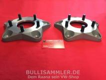 VW Käfer, Bus T1, T2a, Kübel Lochkreisadapter 5x205 auf 5x130 -OHNE TÜV/ABE- (81-004)