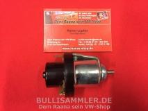 Lichtschalter für VW Bus T1 55-67 Schalter mit Steckanschluss (0636-540)