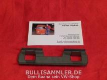 VW Bus T1 Rep.-Blech Verstärkung Halter Riegelhalter Ladeboden