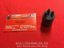 VW Käfer, Bus T2 T3 Schutzkappe Bremslichtschalter 3-polig (1251-01)