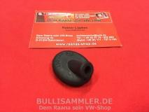 VW Käfer Gummitülle Tachowelle an der Karosserie Tülle Gummi