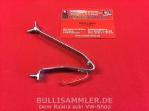 VW Käfer 56-61 Gehäusehalter Einkammerrückleuchte links