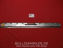VW Bus T1 64-66 Reparaturblech Scharnierband Motorklappe (0890-39-1)