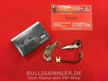 VW Käfer 1200ccm 30PS Zündkontakt Unterbrecher 01/54-07/60