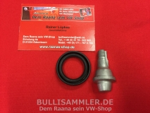 VW Bus T1 (55-66) Rep.-Satz Reparatur Lenkgetriebe Lenkfinger Lenkung (1368-210 / 1368-220)