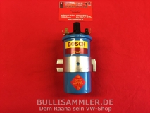Original Bosch Blau Hochleistungszündspule 12V (2051)