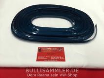 VW Bus T1 Keder für Samba-Zierleisten Seeblau Meerblau