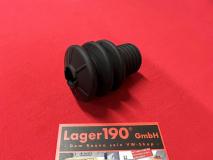 VW Bus T1 T2 59 - 71 (50PS bis 79) Gummi Faltenbalg Schaltstange
