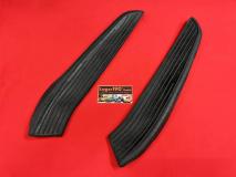 VW Bus T2 Trittgummi Trittstufe Stoßstange Einstieg 68-72 (-102)