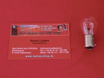 Glühbirne 12V 21W Blinker (-166)