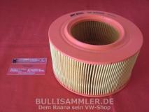 WBX Luftfilter Wasserboxer für VW Bus T3 08.85 - 08.92 (08-010)