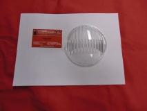 Glas für Nebelscheinwerfer klar HELLA NOS, Karmann Ghia Typ34