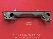 Käfer 1302/1303 Auspuff Schalldämpfer doppelte Vorwärmung OE-Sty