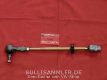 Golf 2 + Jetta 2 komplette Spurstange/Lenkstange links (45-187)