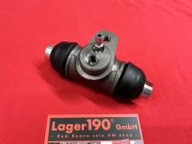 Käfer 1302 1303 Radbremszylinder vorne, auch Typ3 ab 08/65 hinten