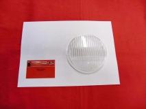 Glas für Nebelscheinwerfer klar HELLA NOS, Porsche 911 (64-77) (-022)