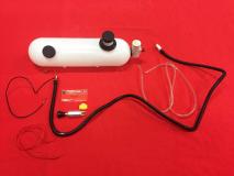 VW Bus T2 Wischwasserbehälter elektrisch 12V (2461-20)