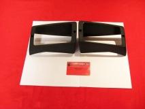 Rahmen für Nebelscheinwerfer re+li, Porsche 911/930 NEUTEILE (-034)