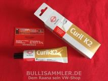 Curil K2 - universelle, temperaturbeständige Dichtmasse (17-138)