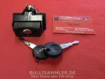 VW Golf 2 84-92 Schloss Heckklappe / Heckklappenschloss (45-208)