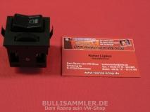Golf 1, Jetta 1, Scirocco 2 Lichtschalter + Regler Instrumentenbeleuchtung (45-209)