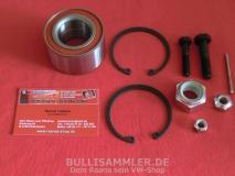 VW Golf 1, Jetta 1, Scirocco 1+2 Radlagersatz Vorderachse