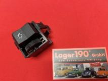 VW Bus T3, Golf 1, Scirocco 1 Lichtschalter mit Regler für Instrumentenbeleuchtung (-216)