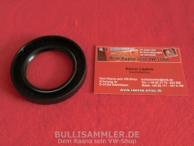 VW Bus T1 55-63 Dichtring Dichtung Radlager Vorderachse