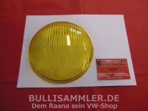 Karmann Ghia Typ14 -07/60 NOS HELLA Glas Hauptscheinwerfer gelb