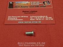 VW Käfer 08/55- Bolzen für Türfänger Türfangband Türstopper