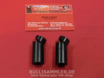 Gummi-Abstandhalter/-Puffer Stoßstange vorne für Karmann Ghia