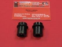 Gummi-Abstandhalter/-Puffer Stoßstange hinten für Karmann Ghia