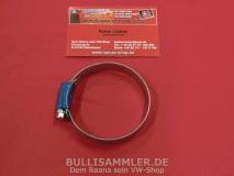 Schelle 50-65mm Heizschlauch für VW Käfer, Bus, Karmann