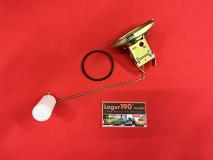 Tankgeber elektrisch für VW Bus T2b 73-79 (0493-9)