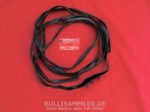 VW Käfer ab 60 Dichtung Kofferraumhaube vorne Standard-Qualität (0705)