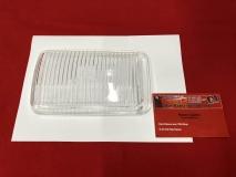 Glas für Nebelscheinwerfer rechts klar BOSCH für Porsche 911/964 (-041)