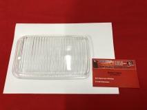 Glas für Nebelscheinwerfer links klar BOSCH für Porsche 911/964 (-042)
