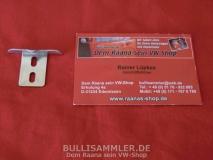 VW Bus T1 Samba Endstück Zierleiste Sambazierleisten