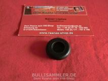 VW Käfer Gummitülle Kabeldurchführung Rückllichtkabel (0799-002)