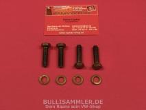 VW Käfer 1302/1303 -73 Schrauben Schellen Stabilisator