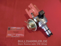 VW Bus T3 1.9L WBX Zündverteiler mit Unterdruckdose [DF-Motor] (-116)