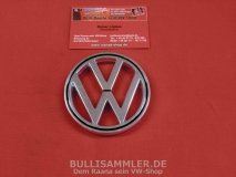 VW Käfer Kübel Typ3 Typ4 VW-Emblem 113.853.601B ORIGINAL VW